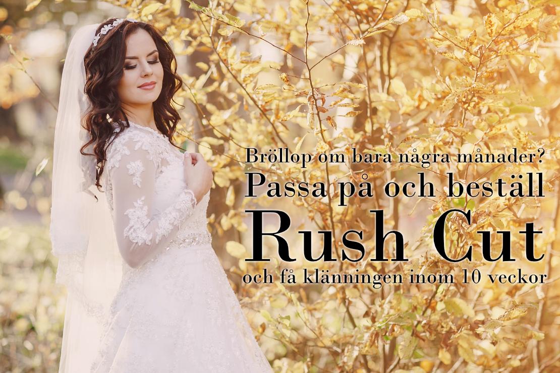 Rush Cut