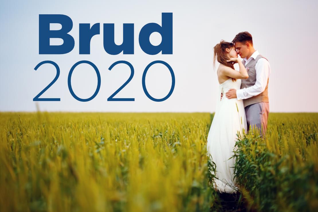 Brud 2020