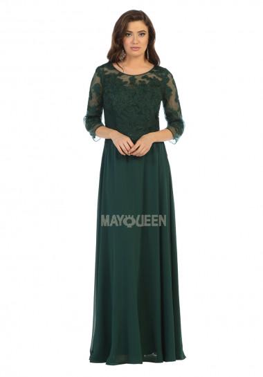 May Queen 1637